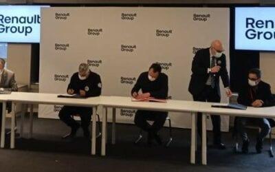 Transformation des compétences : La CFE-CGC a fait son travail et signe l'accord de Choisy-le-Roi