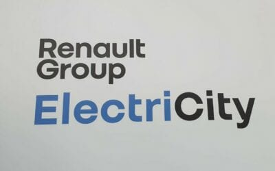 Renault ElectriCity : La CFE-CGC signe l'accord pour le projet d'un pôle d'excellence dans les Hauts de France sans fermeture de site.- Adhérents